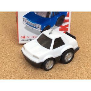 チョロQ『タカラ』《スカイライン メモリアルコレクション2》【スカイライン 2000 TURBO RS-X (DR30)】|hobby1987