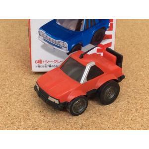 チョロQ『タカラ』《スカイライン メモリアルコレクション2》【スカイライン 2000 TURBO RS (DR30)】|hobby1987