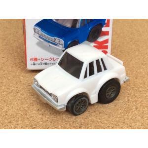 チョロQ『タカラ』《スカイライン メモリアルコレクション2》【スカイライン GT-R (PGC10)】|hobby1987
