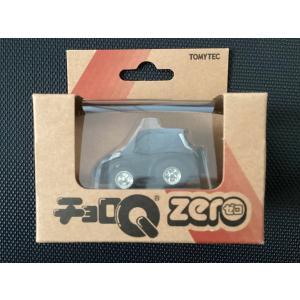 チョロQ zero (トミーテック) Z−09b《日産 リーフ (ブラック)》 hobby1987