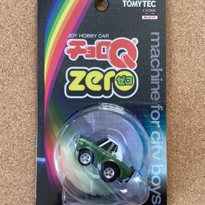 チョロQ zero (トミーテック) Z−37a《日産 セドリック GX》 hobby1987