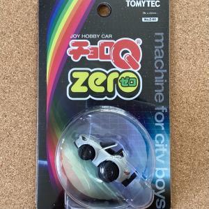 チョロQ zero (トミーテック) Z−60b《マツダ ロードスター RF オープンルーフ》 hobby1987