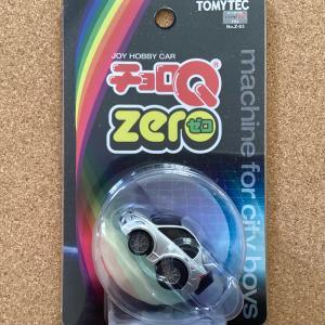 チョロQ zero (トミーテック) Z−63a《ホンダ シビック タイプR (FD2)》 hobby1987