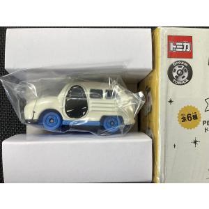 トミカ ドリームトミカ『PEANUTS 生誕70周年記念 バス ピンク』|hobby1987