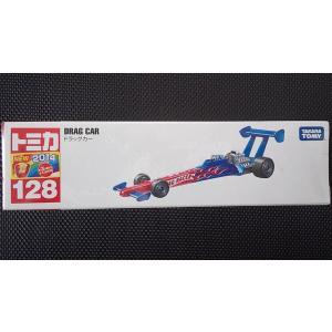 絶版トミカ(ロングトミカ) No128《ドラックカー》 hobby1987