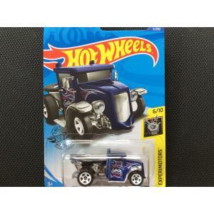 ホットウィール*Hot Wheels* 2020 Basic Car《GOTTA GO》20-5/250|hobby1987