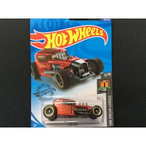 ホットウィール*Hot Wheels* 2020 Basic Car《MOD ROD》20-109/250|hobby1987