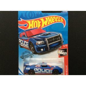 ホットウィール*Hot Wheels* 2020 Basic Car《DODGE CHARGER DRIFT》20-217/250|hobby1987