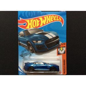 ホットウィール*Hot Wheels* 2020 Basic Car《2020 FORD MUSTANG SHELBY GT500》20-248/250|hobby1987