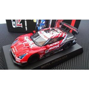 1/64 京商 GT−R レーシングカー コレクション《MOTUL AUTECH GT−R No22 2008》レッド (箱.カード付き)|hobby1987