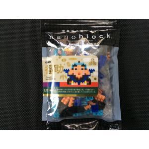 nanoblock ナノブロック NBC−102 「福助」|hobby1987