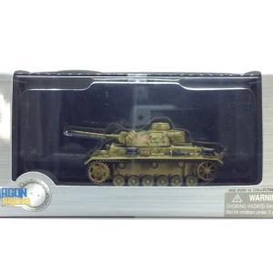 1/72 ドイツ陸軍 III号戦車M型 第23装甲師団 1943年 南ロシア戦線【ドラゴン アーマー】|hobby1987