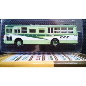 1/150 ザ.バスコレクション トミーテック《第5弾》国際興業 いすゞBU04|hobby1987