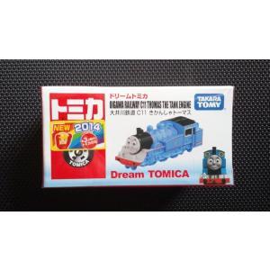トミカ ドリームトミカ《大井川鉄道 C11 きかんしゃトーマス (ナンバーなし)》|hobby1987
