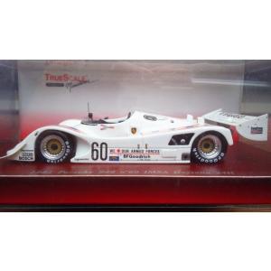 1/43 ポルシェ 966 No60 IMSA デイトナ 24時間レース 1991|hobby1987