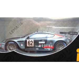 1/43 アストンマーチン DBR9 No62 ル・マン 2006|hobby1987