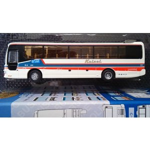 1/150 ザ.バスコレクション トミーテック《第17弾》京成バス(千葉・茨城県) いすゞ ガーラI|hobby1987