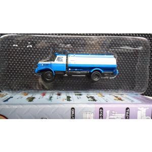 1/150 ザ.トラックコレクション トミーテック《第8弾》いすゞ TXD タンクローリー hobby1987