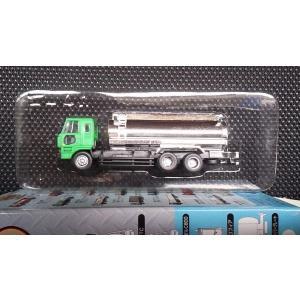 1/150 ザ.トラックコレクション トミーテック《第6弾》日産ディーゼルC800 化成品タンク車 (箱に少々傷みあり) hobby1987