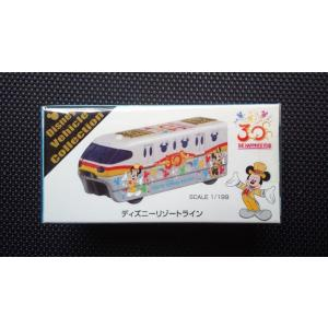 トミカ 東京ディズニーリゾート限定 【ディズニーリゾートライン 30周年(2013)】|hobby1987