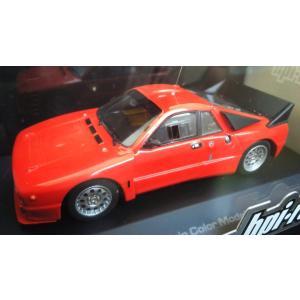 1/43 ランチア 037 Rally(Plain Color Model)|hobby1987