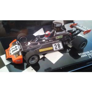 1/43 F1 ブラバム フォード BT44 JOHN GOLDIN RACING 1974 J、Watson 限定540個|hobby1987