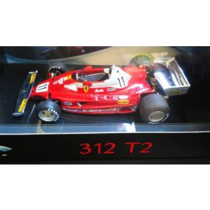 1/43 フェラーリ 312T2 No11 ドイツGP ウィーナー ホッケンハイム 1977  N.ラウダ|hobby1987