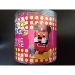 ナノブロック 東京ディズニーリゾート限定 サマーフェスティバル ミニーマウス|hobby1987