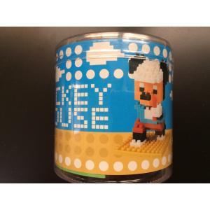 ナノブロック 東京ディズニーリゾート限定 ミッキーマウス運動会リレー|hobby1987