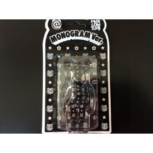 ベアブリック MONOGRAM Ver ブラック (東京スカイツリー ソラマチ店限定)|hobby1987