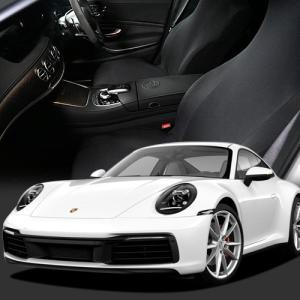 2012 Porsche 911 GT3 Waterproof Car Cover w//MirrorPocket
