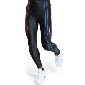 スポーツが変わる!筋肉疲労を軽減するスポーツウェアFIXFITキネシオロジー。【品番:ACW-X01 ロング】話題のサポートインナー(20fi-005)|hobbyman