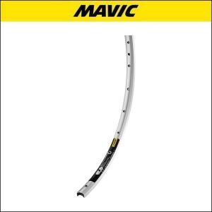 Mavic マヴィック マビック Open Pro オープンプロ チューブラー Silver シルバ...