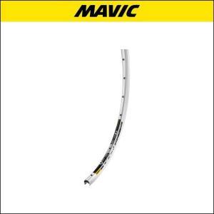 Mavic マヴィック マビック Open Pro オープンプロ クリンチャー Silver シルバ...