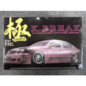 No.102 K-BREAK 16アリスト後期(TYPE V)|hobbyshopkidsdragon
