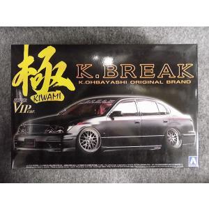 No.106 K-BREAK 16アリスト後期(TYPE S)|hobbyshopkidsdragon
