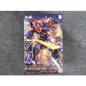 バンダイ 1/100 RE No.005 MS-08TX[EXAM] イフリート改|hobbyshopkidsdragon