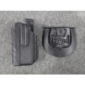 Omnivore マルチフィットホルスター X300専用|hobbyshopkidsdragon