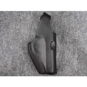 牛革製 サムブレイクホルスター No.223 SIG P230用(BK)|hobbyshopkidsdragon
