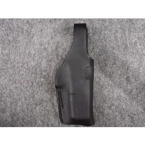 牛革製 サムブレイクホルスター No.228 GLOCK用(BK)|hobbyshopkidsdragon
