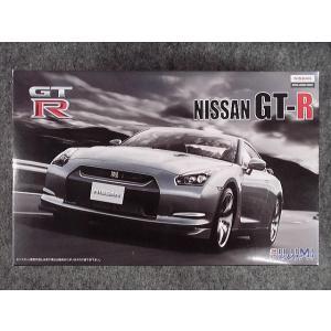 No.ID-02 NISSAN GT-R (R35)|hobbyshopkidsdragon