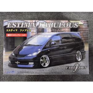 No.ID-022 エスティマ ファブレス|hobbyshopkidsdragon