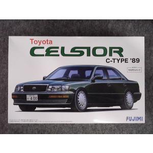 No.ID-04 トヨタ セルシオ C-TYPE'89|hobbyshopkidsdragon