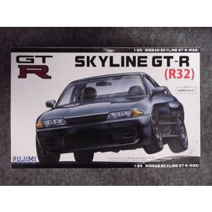 No.ID-010 R32 スカイライン GT-R|hobbyshopkidsdragon