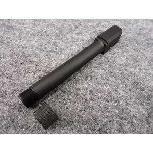 CZ P−09 Duty専用 SAS アウターバレル hobbyshopkidsdragon