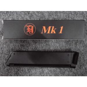 Ruger Mk1 ターゲットピストル用 スペアマガジン 装弾数17発|hobbyshopkidsdragon