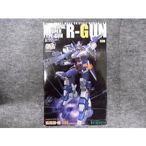 コトブキヤ ノンスケール スーパーロボット大戦シリーズ No.06 R-GUN|hobbyshopkidsdragon