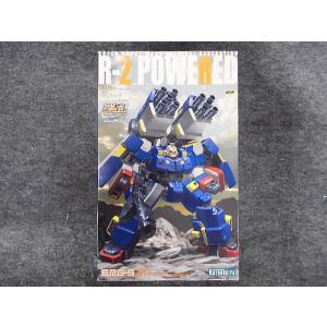 コトブキヤ 1/144 スーパーロボット大戦シリーズ No.017 R-2パワード|hobbyshopkidsdragon