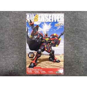 コトブキヤ ノンスケール スーパーロボット大戦シリーズ No.027 アウセンザイター|hobbyshopkidsdragon