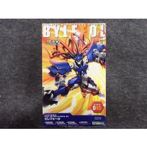 コトブキヤ 1/144 スーパーロボット大戦シリーズ No.045 ビレフォール|hobbyshopkidsdragon